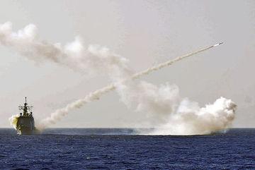 Mỹ chi mạnh ngân sách mua tên lửa chống hạm