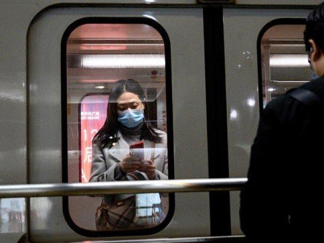 Virus Covid-19 thay đổi mô hình làm việc tại Trung Quốc