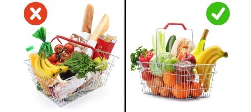 9 sai lầm khiến bạn mất tiền 'oan' khi đi siêu thị