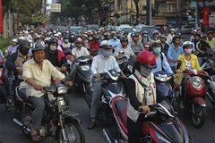 HCMC seeks to build elevated roads