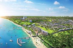 BĐS nghỉ dưỡng Phan Thiết ngày càng hấp dẫn nhờ hạ tầng