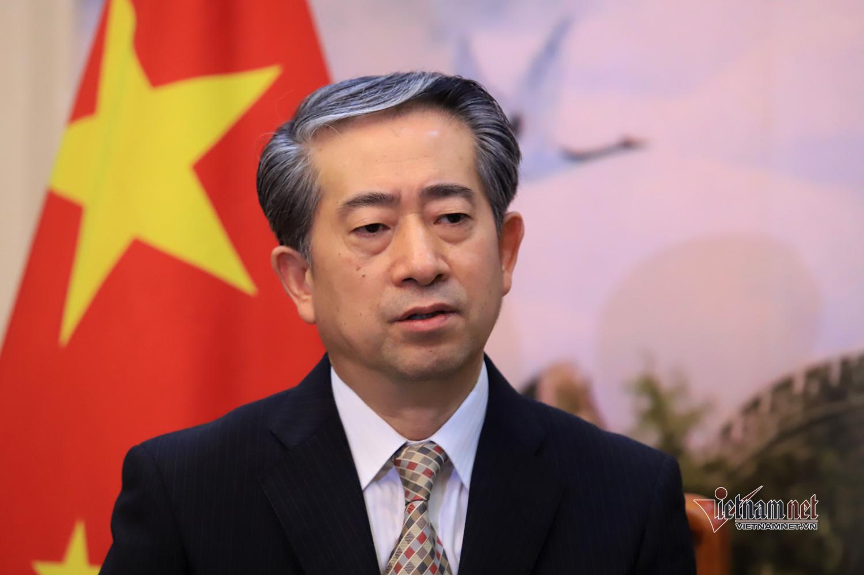 Đại sứ Trung Quốc lý giải có hay không việc giấu dịch virus corona