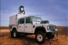 Xem Israel thử nghiệm hệ thống vũ khí laser tân tiến