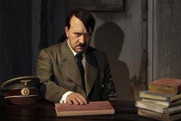 Giải mật vụ nước Mỹ từng bị Hitler âm mưu khủng bố