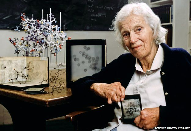 7 nhà khoa học nữ có những nghiên cứu làm thay đổi thế giới