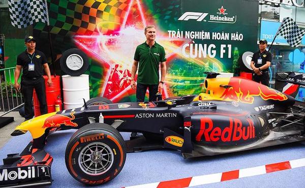 Đua xe F1,F1