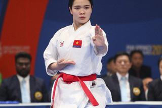 Karate star Phuong to compete at Dubai Karate 1 Premier League