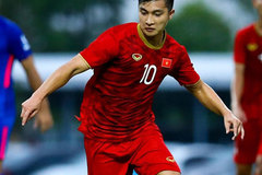 Overseas Vietnamese Martin Lo dreams of national team glory