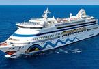 Quảng Ninh từ chối cho tàu Aida Vita chở hơn 1.000 khách cập cảng