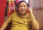Cựu tổng giám đốc bị bắt vì chỉ định 5 gói thầu sai cho con trai