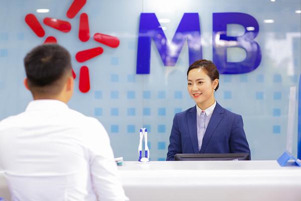 MB ưu đãi khách hàng SME gói tín dụng 10.000 tỷ đồng
