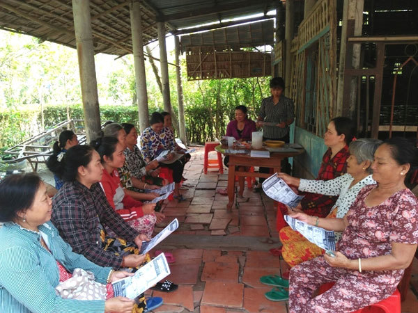Vietnam adopts measures for COVID-19 prevention