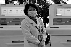 Nữ bác sĩ qua đời sau 18 ngày chống dịch COVID-19