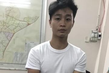 Phá đường dây 5 thanh niên lưu hành tiền giả, tàng trữ ma túy ở Sài Gòn