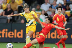 Xác định đối thủ của ĐT nữ Việt Nam ở vòng play-off Olympic