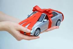 Có nên mua ô tô trả góp tặng bạn gái?