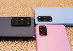 Galaxy S20 và Galaxy S20+ sẽ có thêm các màu mới nào?