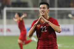 """Tiến Linh trả lời FIFA: """"Việt Nam quyết thắng vòng loại World Cup"""""""