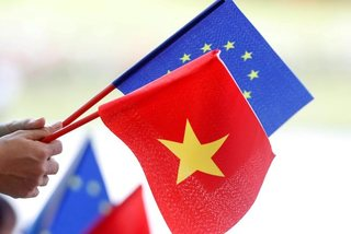 Vietnam says to ratify EVFTA in May