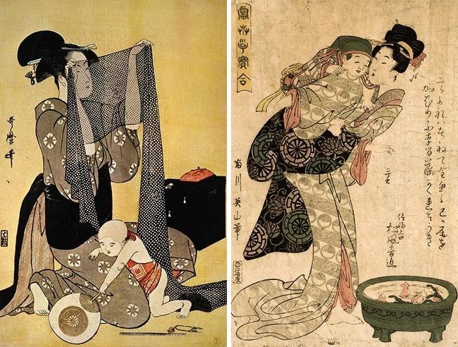 5 quy tắc dạy con kỷ luật, biết kiểm soát cảm xúc của mẹ Nhật