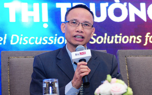 Expert warns about challenges for financial market in 2020