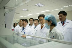Vietnamese scientists actively share information about nCoV