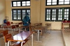 Sở GD-ĐT Thanh Hóa đề nghị cho học sinh trở lại trường từ ngày 17/2