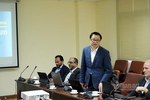 Việt Nam sẵn sàng tổ chức Triển lãm Thế giới số 2020