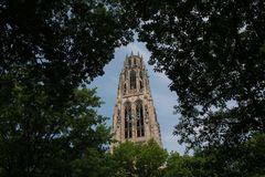 Những đại học Mỹ tuyển sinh khắt khe nhất