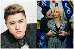 Vũ Duy Khánh lên tiếng về tin đồn có bạn gái mới sau ly hôn