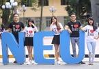 Trường ĐH Kinh tế Quốc dân công bố điểm chuẩn năm 2021