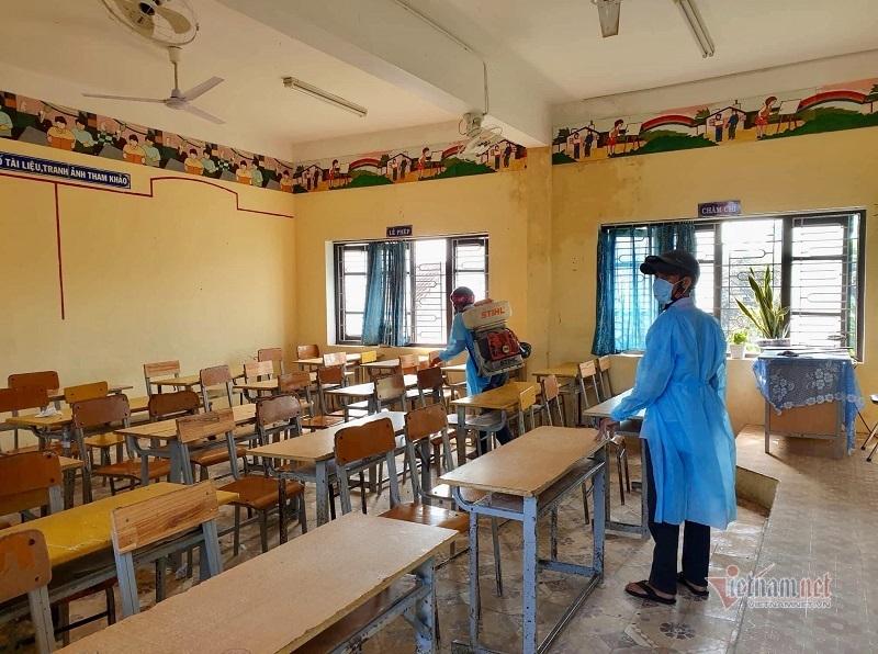ĐHQG TP.HCM, ĐH Huế cho sinh viên đi học lại từ 17/2
