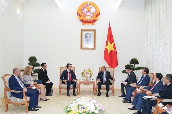 EVFTA mở ra xa lộ nối Việt Nam và EU