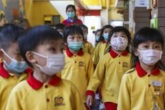 Hồng Kông tiếp tục kéo dài lịch nghỉ của học sinh đến ngày 16/3