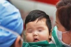 Bệnh nhân nhỏ tuổi nhất chiến thắng Covid-19
