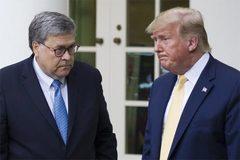 Bộ trưởng Tư pháp Mỹ bất ngờ công khai chỉ trích ông Trump