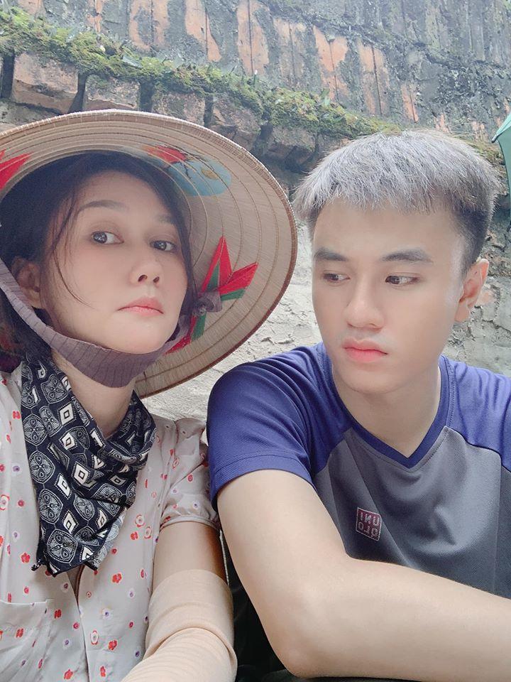 Hương Giang 'Cô gái nhà người ta': Qua một đời chồng không có gì xấu hổ