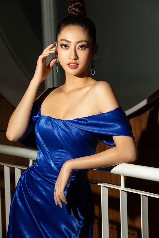 Lương Thùy Linh tiết lộ chưa có bạn trai đúng ngày Valentine