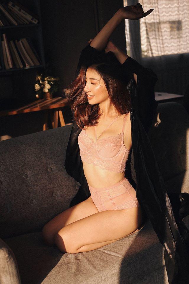 Diễn viên 'Cô gái xấu xí' tung ảnh sexy, ra MV đúng ngày 14/2