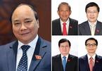 Thủ tướng và các Phó Thủ tướng được phân công thêm nhiệm vụ