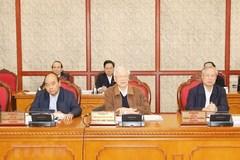 Tổng bí thư, Chủ tịch nước: Văn kiện là văn bia, còn để lại đời sau