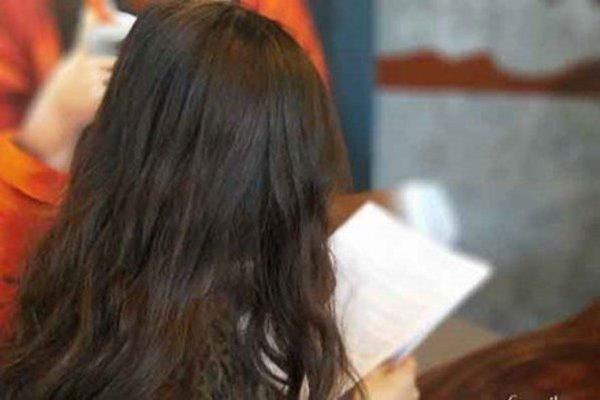 Bà bầu khóc nức nở tố cáo nhân viên cửa hàng điện thoại phát tán clip nhạy cảm vợ chồng
