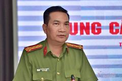 Công an TP.HCM: Tuấn 'khỉ' bắn 3 phát súng chống trả cảnh sát