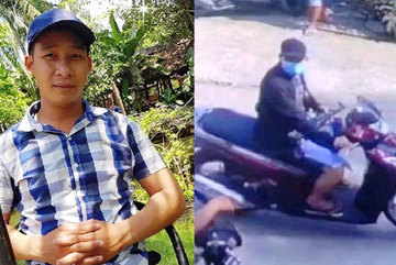 Gunman wanted for mass shooting in Cu Chi killed: police