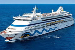 Quang Ninh refuses to receive Italian cruise ship amid coronavirus spread