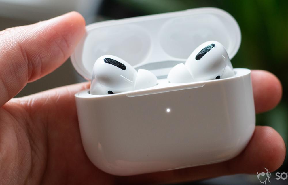 Tai nghe không dây,AirPod Pro,Apple