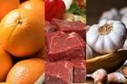 Bổ sung dinh dưỡng thế nào để phòng dịch Covid - 19?