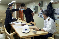 Over 5,000 Chinese workers in Vietnam quarantined