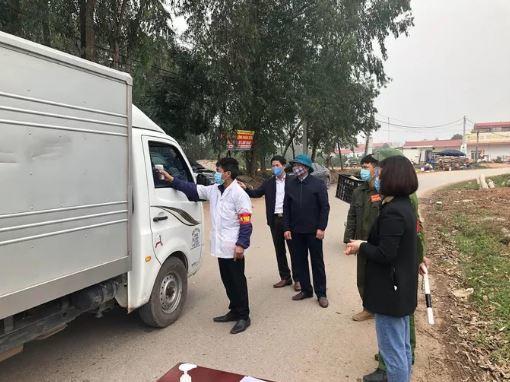 1 hành khách nhiễm Covid-19 đi xe khách, cách ly hàng loạt nhân viên bến xe