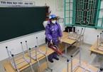 Nam Định dự kiến cho học sinh THCS trở xuống đi học trở lại sau 15/3